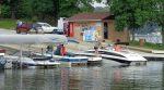 Marina 1: Lake Lou Yaeger