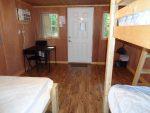 Camping Cabins: Lake Lou Yaeger