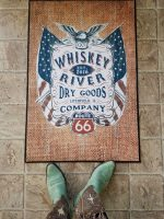 Whiskey River Dry Goods Company