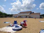 Milnot Beach Beach House