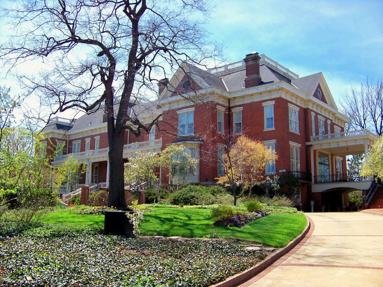 Illinois Governor's Mansion