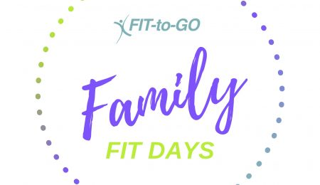 Family Fit Day 2020