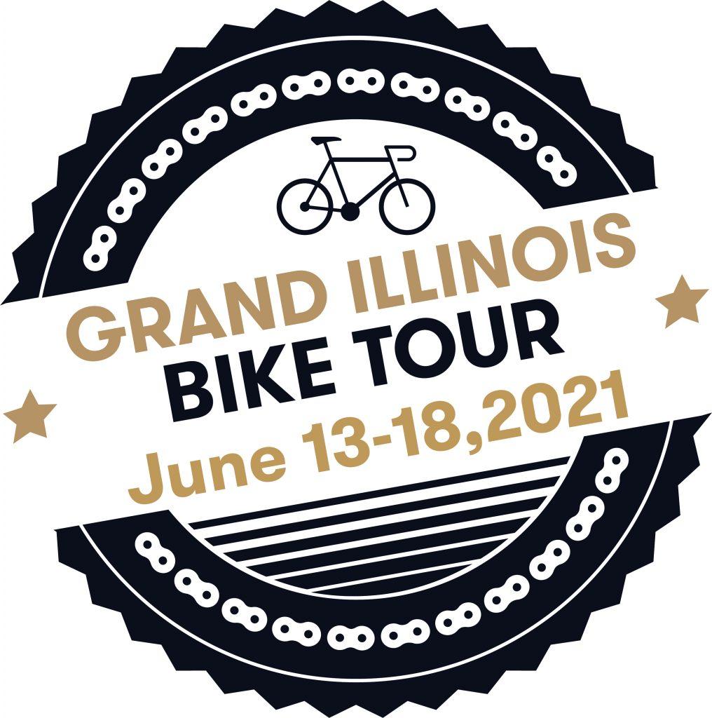 Bike Tour 2021 Logo