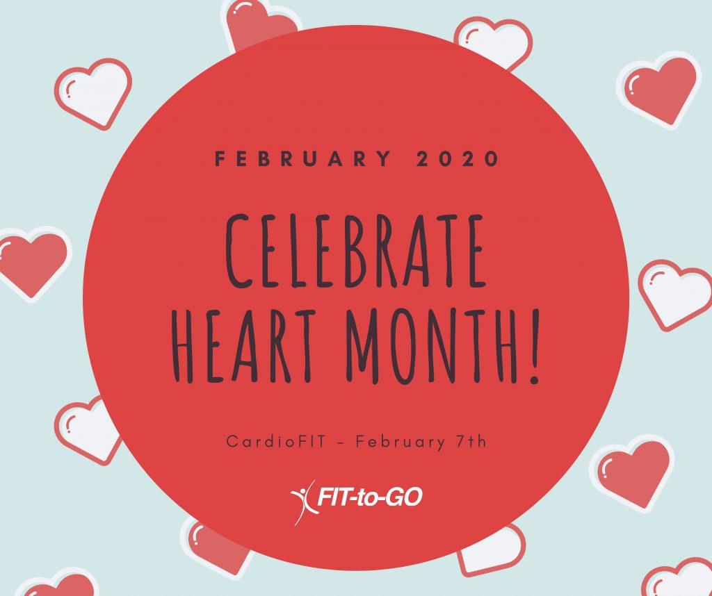 February Health Awareness Copy - Parker Jewish Institute ... |February Health Awareness