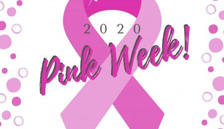 Pink Week 2020