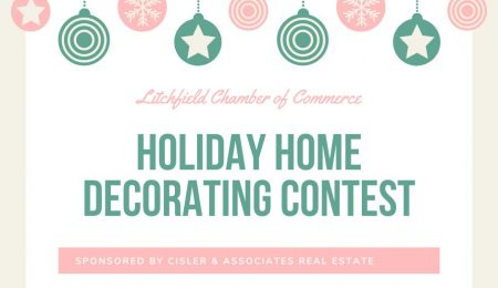 2020 Christmas Decorating Contest