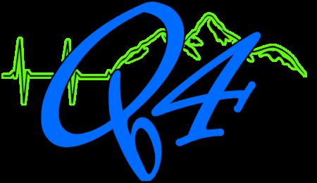 Quadruple Bypass logo