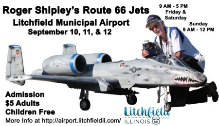 Litchfield airport